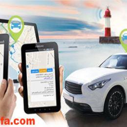 ردیاب یزد ردیابی آنلاین و ردیابی آفلاین خودرو ماهواره ای