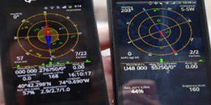 سیستم ردیابی خودرویی سیستم ردیابی شخصی سیستم ردیابیموتور سیکلت سیستم ردیابی ماشین سنگین سیستم ردیابیدقیق و ماهواره گلوناس در جی پی اس ها و ردیاب ها