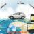 مسیریابی خودرو با ماهواره جی پی اس