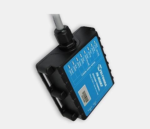 دستگاه جی پی اس ضد سرقت فوق العاده با موقعیت شناسی خودرو