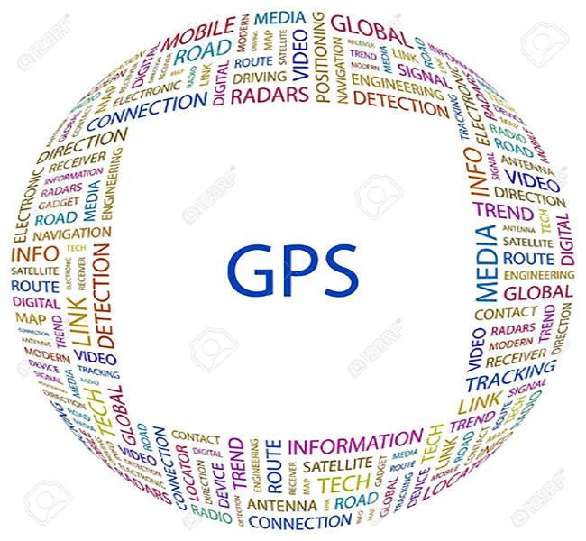 ردیابی جی پی اس و آموزش های ردیابی جی پی اس خودرویی